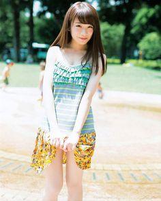 Manatsu Akimoto Instant Summer on Bubka Magazine - JIPX(Japan Idol Paradise X) Asian Woman, Asian Girl, Cute Girls, Cool Girl, Cute Japanese Girl, Kawaii Girl, Japan Fashion, Beautiful Asian Women, Asian Beauty