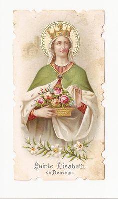 Vintage Ephemera: religious