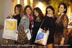Black Star Style: Rimini Swap Party: l'evento e l'after party...tutte le foto!!!