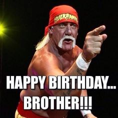 25+ Best Memes About Wrestling Birthday | Wrestling ... |Happy Birthday Wrestling Memes