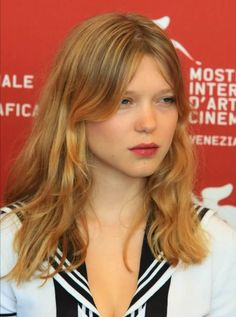 lea seydoux american apparel - Google Search