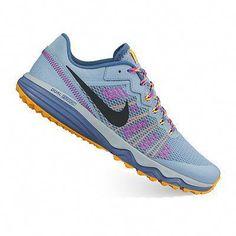 new arrive 42677 34c57 Nike Dual Fusion Trail 2 Women s Trail Running Shoes  trailrunningshoes  Shoes Sneakers, Air Max