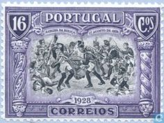 Portugal [PRT] - Independence 1928