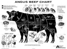 If You Eat Beef, Eat Grass-Fed Beef Only.