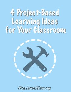 Are you new to project-based learning? These ideas will make it easier to get started.