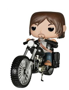 Funko - Estatuilla - Walking Dead - 12cm Pop Chopper de Daryl Dixon - 0849803047139 POP! Rides http://www.amazon.es/dp/B00P5HPRDI/ref=cm_sw_r_pi_dp_TbBXwb1JR2CF9