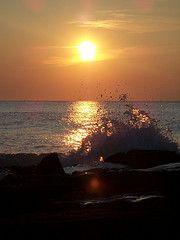 Ocean City, NJ sunrise