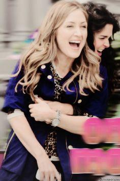 Rizzoli and Isles - Rizzoli  Isles – Maura Isles – Jane Rizzoli – Sasha Alexander – Angie Harmon