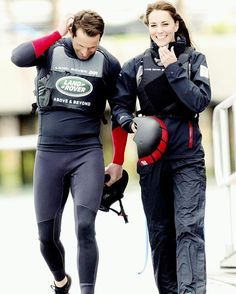 Her Royal Highness, The Duchess of Cambridge, Royal Patron of the 1851 Trust, joins Sir Ben Ainslie and the Land Rover BAR team for a training session as she visits Land Rover BAR in Portsmouth. || 20th May 2016 --------------------------------------------- #KateMiddleton #CatherineMiddleton #HRHTheDuchessOfCambridge #DuchessOfCambridge #DuchessKate #DuchessCatherine #PrincessKate #PrincessCatherine #WilliamAndKate #DukeAndDuchessOfCambridge #PrinceWilliam #PrinceWilliamOfWales #DukeOfCambri...
