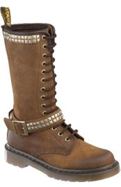 4387d0fe388 Shop Women s Boots on the official Doc Martens website. Martens styles like  the Women s 1460 Smooth