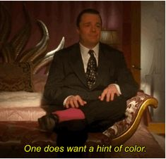 the Birdcage hilarious quotes - Google Search