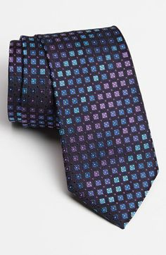 Etro Woven Silk Tie available at #Nordstrom