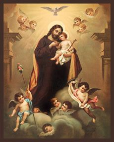 The School of St. Joseph: Continual Adherence to the Divine Plan