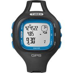 Timex Full-Size T5K639 Marathon GPS #running #watch