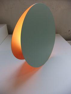 KAGADATO | RUSLAN KAHNOVICH selection. The best in the world. Industrial lighting design. Flare copper Light