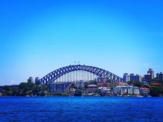 Sydney Harbour Bridge from Cremorne Point. #sydney #sydneycity #sydneyharbour #sydneyharbourbridge #water #sky #skyline #skyporn #instasky #landscape #landscapelovers #landscapephotography #landscapephotographer #urban #urbanexploration #urbanphotography #cityscape #cityofsydney #travel #travelpics #travelphotography #travelphotographer #travelgram #sydneyphotographer #travelblog #architecture #architecturephotography #bridge by djskinnylatte