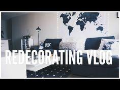 Tour My New Apartment - YouTube