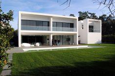 Casa Touguinhó II - Vila do Conde. Raulino Silva - Portugal