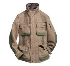 Barbour Scott Bracken Jacket (Beacon Heritage Collection)