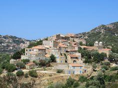 Pigna - Balagne - Corse