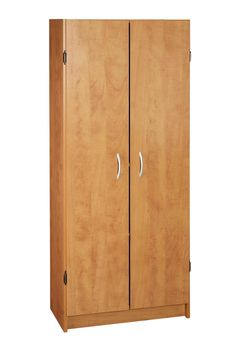 Best 24X84X18 In Pantry Cabinet In Unfinished Oak Dduc2418Ohd 640 x 480