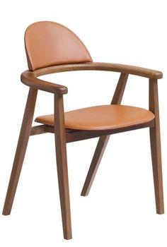 Chaise collection Métiers, Antonio Citterio pour Hermès