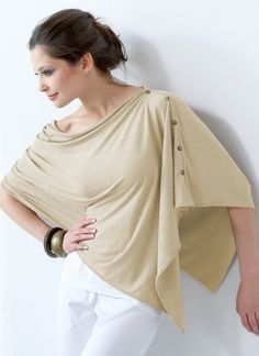 Bamboo Wrap from Mothers en Vogue