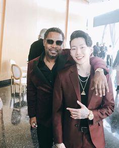 Jay Park, Park Jaebeom, Jaebum, Rapper, Korean American, Korean Name, Kpop Boy, American Singers, Record Producer