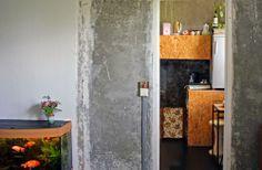 by AnneLiWest|Berlin #A Home in a #Plattenbau