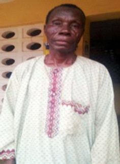 """Crime: 65 year old man arrested for sexually assaulting 8 &10 year old girls   65 year old man Alosuposo Louis pictured above has been arrested by men of the Ogun state police command for allegedly sexually assaulting two minors aged 10 and eight years. In a statement signed by the state Police Public Relations Officer Abimbola Oyeyemi the suspect who is a radio repairer was arrested after one of the mother of the victims complained at the Aiyetoro police division in the state.  """"Upon…"""