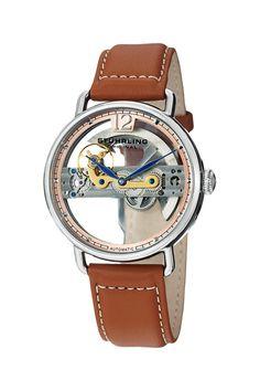 Mechanical Bridge Watch