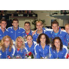 2012 USA Olympic diving team. Go, Go Cassidy Krug!