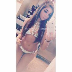"""1,245 curtidas, 13 comentários - @phatcatsama no Instagram: """" #bikini #coffee"""""""