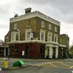 Royal Standard Blackheath