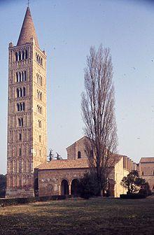 Abbazia di Pomposa - Wikipedia