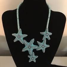 Image result for seed bead tutorials starfish