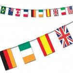It wouldn't be a great competition without all of these nations involved.