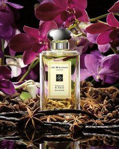 Распив парфюмерии, отливанты: Jo Malone Vanilla & Anise