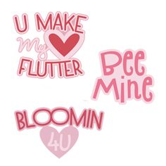 27 FREE Valentine's Day SVG Files | SVGCuts.com Blog
