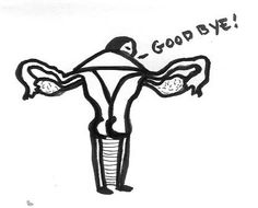 The Hysterical Hysterectomy by BETHANN SHANNON Flickr