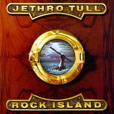 Jethro Tull - Rock Island (CD, Album) at Discogs