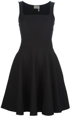 That little black dress your cupboard should own