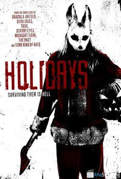 Holidays (2016) Streaming HD