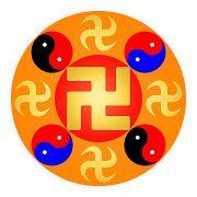 Falun atau Roda Hukum