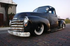 Chevrolet 3100 - Promoted byOld Southern Souls