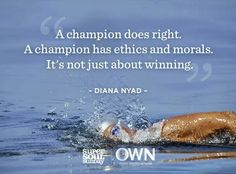Diana Nyad Diana Nyad, Super Soul Sunday, Oprah Winfrey Network, Own Quotes, Master Class, Wise Words, Sisters, Thoughts, Feelings