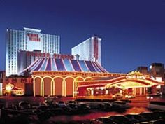 Viva Las Vegas, gotta get there soon!  I don't gamble but just need to say I've been there, done that!