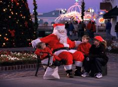 Holidays family fun in Myrtle Beach
