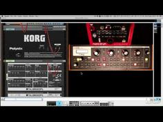 Reason 301: Advanced MIDI Workshop - 1. Internal vs. External - YouTube
