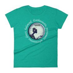 Sagittarius Girl - Women's short sleeve t-shirt